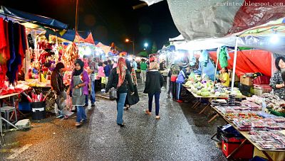 cameron highlands night market