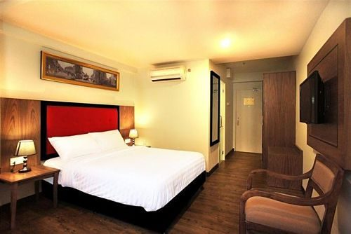 Best Hotel In Penang For Couple - Armenian Street Heritage Hotel