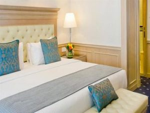 Best Hotel In Penang For Couple - The Royale Bintang Penang Hotel
