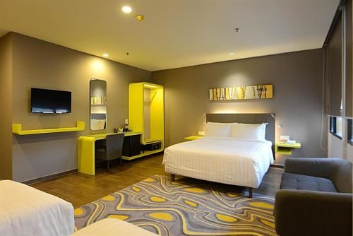 Best Hotel In Penang For Couple - Glow Penang