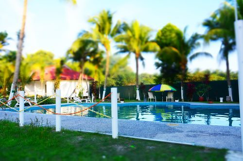 Lacomme Country Resort Sungai Merab Desa Putra With Swimming Pool