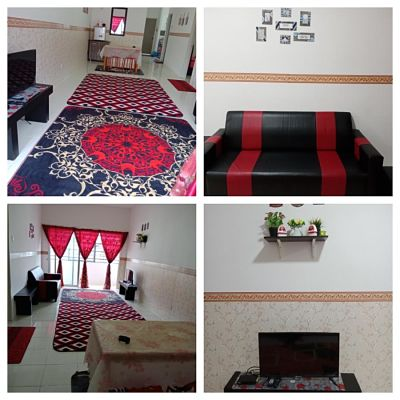 homestay murah cameron highlands