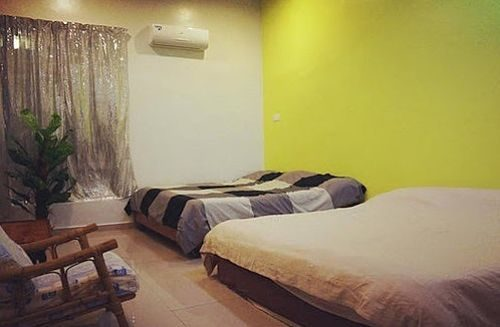 Lollipop Homestay Murah Port Dickson