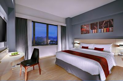 Penang Hotel Reservations Latest Promotion Deals Hotel NEO Penang