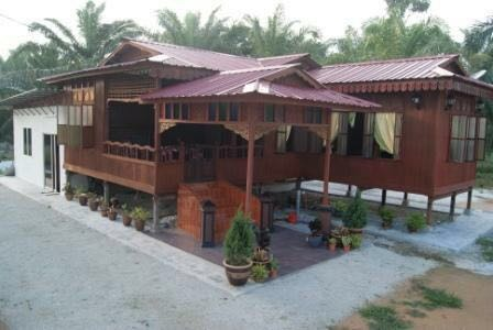 Batu Pahat Heritage Homestay Guesthouse