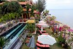 Batu Ferringhi Penang Beautiful Beach Area With Hotel Amenities