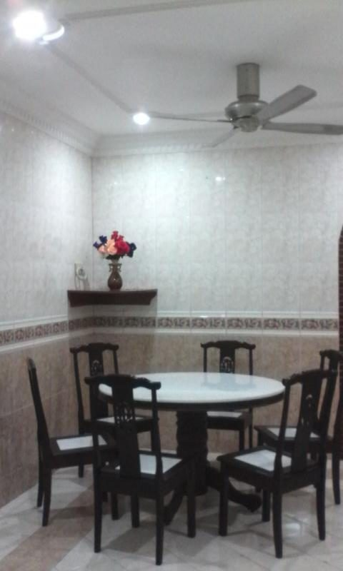 Homestay Zone Teluk Air Tawar Butterworth