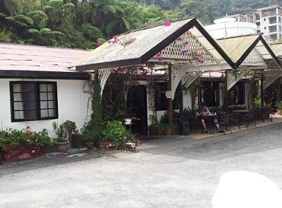 Cameronian Inn Best Cameron Highlands Hotels In Malaysia