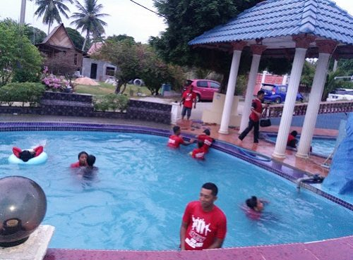 Kemunting Beach Resort