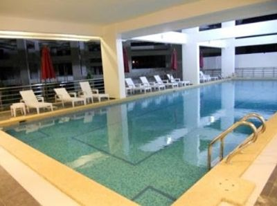 Amansari Residence Resort In Johor With Swimming Pool Vacation Drove