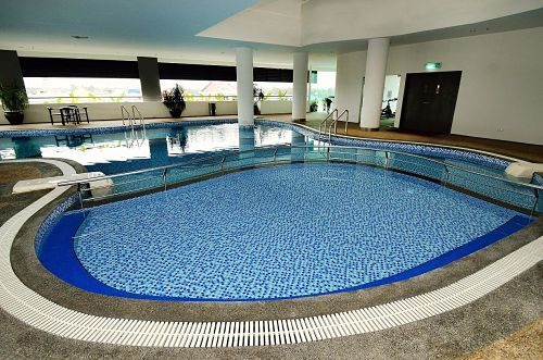 Holiday Villa Hotel & Suites Kota Bharu In Kelantan With Indoor Swimming Pool