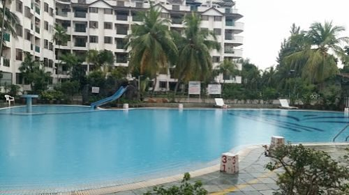 Bayu Beach Resort Port Dickson In Negeri Sembilan With Swimming Pool