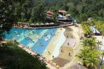 Bukit Gambang City Resort In Pahang With Swimming Pool