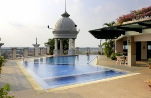 Grand Kampar Hotel In Perak With Swimming Pool Vacation Drove