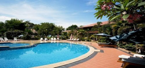 Pangkor Sandy Beach Resort In Perak With Swimming Pool