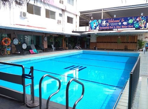 Angsoka Hotel Teluk Intan In Perak With Swimming Pool