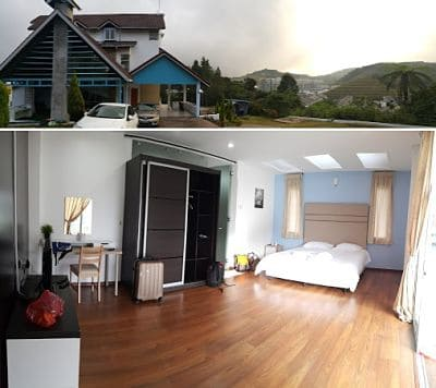 Yetkai Villa Best Homestay In Cameron Highlands