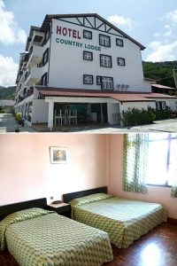 Country Lodge Resort Best Homestay In Cameron Highlands