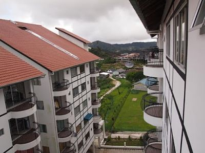 Rose Apartment Best Homestay In Cameron Highlands