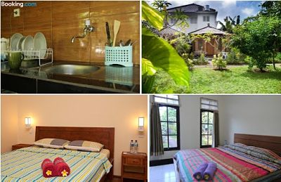 Timbis Homestay Bali - Best Bali Homestay In Indonesia