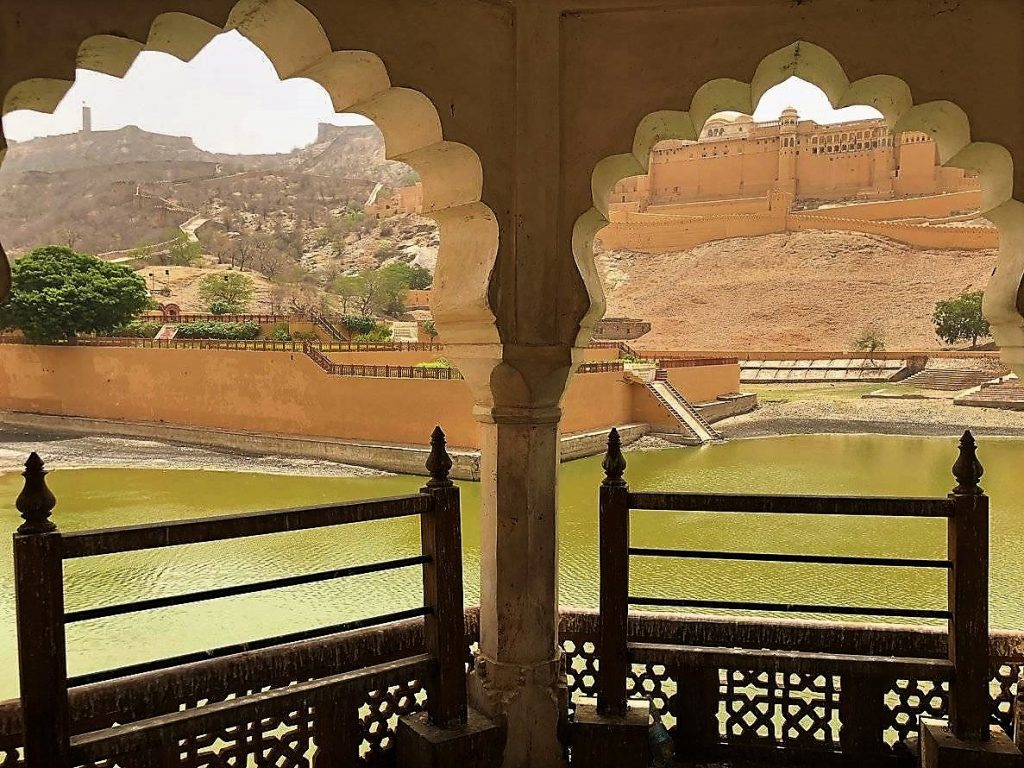 Luxury hotels in Jaipur, Jaipur accommodation