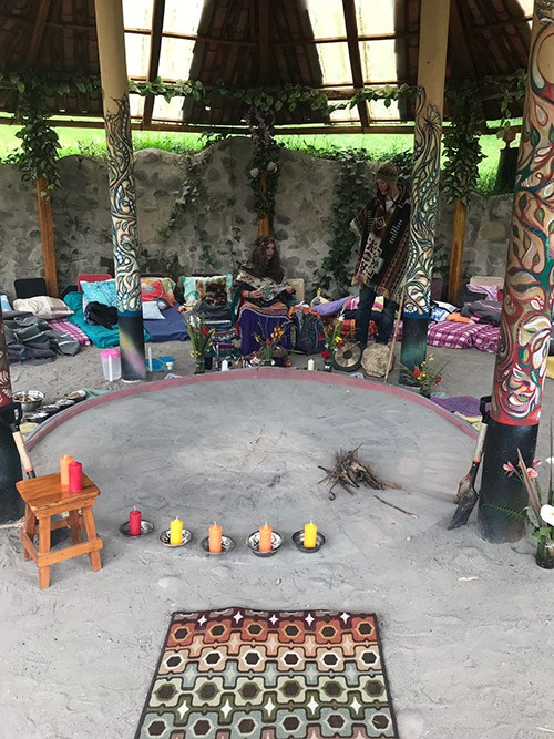 How Ayahuasca Changed My Life