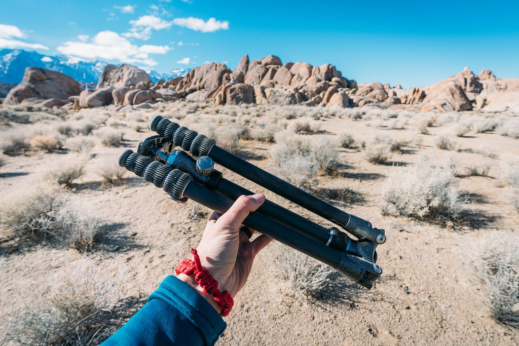 Best Travel Tripods Review