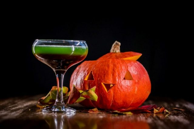 Cool and unusual Halloween events to attend in London 2018 Global Grasshopper