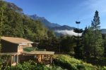 Homestay In Kundasang For A Comfortable Vacation