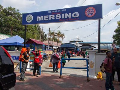 Best Vacation Places In Mersing Islands