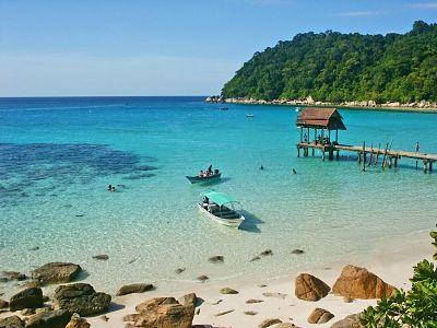 The Best Vacation Places In Mersing Islands Beautiful As Maldives