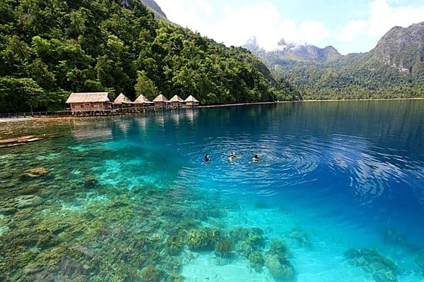 What Are The Airlines That Fly To Raja Ampat Your Holiday Journey