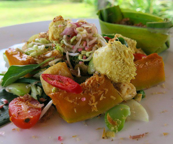 Motels In Southeast Asia Which Are VERY Vegan Pleasant
