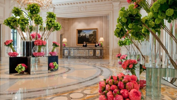 Most Phenomenal Lodge Lobbies On The Earth