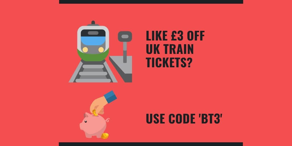 £3-off-your-first-train-booking