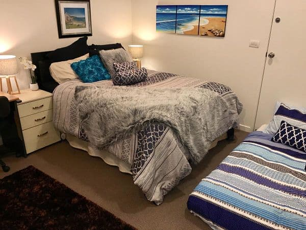 homestay in auckland new zealand