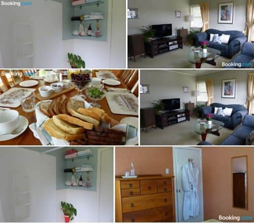 Haven Bed & Breakfast Homestay In Auckland New Zealand