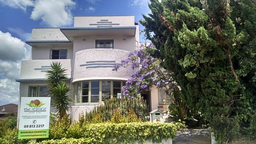 Kiwi Heritage Homestay In Auckland New Zealand