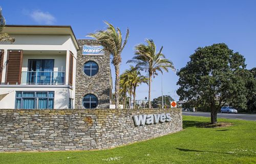 Waves Motel Homestay In Auckland New Zealand