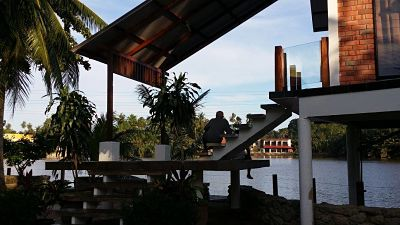 Exclusive Resort Kampung Style It Is Amazingly Enchanting