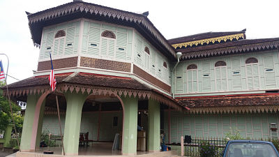 Kelantan Places Of Interest