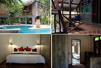 Attracting Homestay In Langkawi