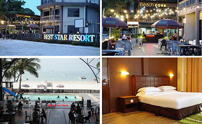 Best Star Resort Langkawi