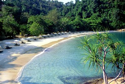 Pangkor Island Beach Resort