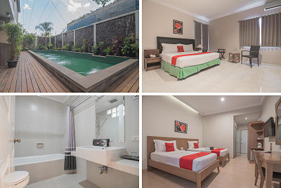 RedDoorz Plus near Parahyangan University 3