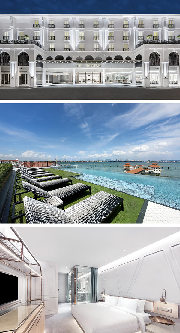 Resort & Hotel In Penang With Swimming Pool Vacation Drove